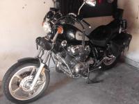 Servis motocyklů