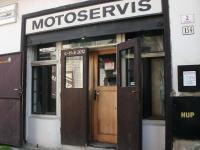 Moto Servis Vsetín