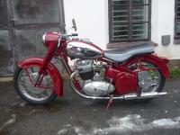 Jawa 500 OHC typ 15-02